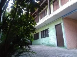 Casa De Los Encantos, Сан-Андрес-Себальос (рядом с городом Сьюдад-Вьеха)