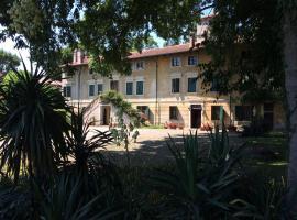 La Corte, Bonferraro (Nogara yakınında)