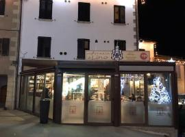 Hostaria da Lino, San Marino