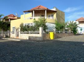 Villa en Murdeira Village Resort, Beirona (Nhã Marco yakınında)