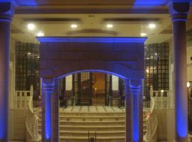 Golden Park Resort, Bethlehem