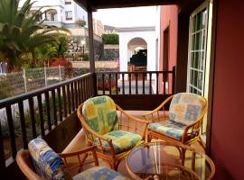 Apartamento Urbanización Biltmore, San Miguel de Abona (Aldea Blanca del Llano yakınında)