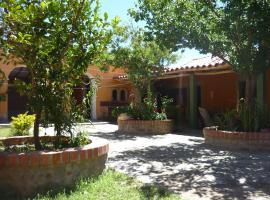 Las Lomas Hostal Rural, Uriondo