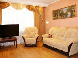 Apartment on Sormovskoye 15