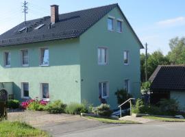 Ferienwohnung Helene, Störnstein
