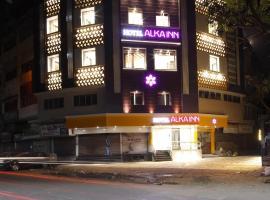 Hotel Alka Inn, Ахмадабад