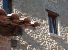 Casale Solearancio, Ceraso