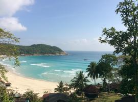 The Aman Resort, Perhentian Island