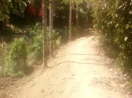 Nature Mountain Home, Kandy