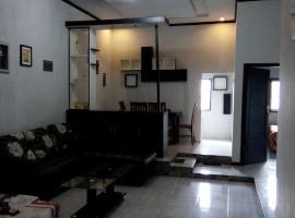 EF Bromo Homestay, Пасуруан (рядом с городом Tosari)
