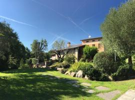 Casa Rebellato, San Zenone (Berdekatan Fonte)