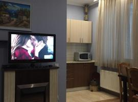 Central Apartment Romantica