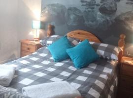 Comfy Double Room, Paignton