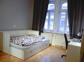 Julia's Room on Mariahilfer Street