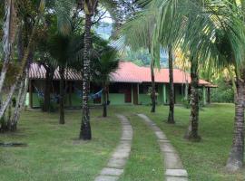 Pouso Mirim, Paraty (Parati-Mirim yakınında)