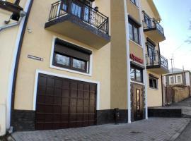 Hotel Sultan in Kislovodsk, Kislovodsk