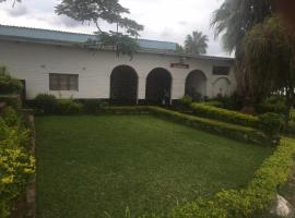 Soche Tourist Lodge, Blantyre (Near TA Katunga)