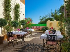 Nikos Takis Fashion Boutique Hotel, Rhodes Town