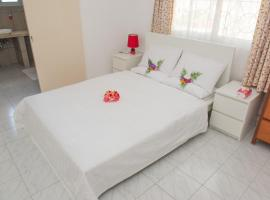 Cotton Rose Self Catering