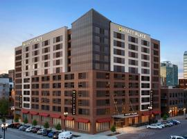 Hyatt Place Omaha/Downtown-Old Market