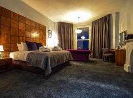 View Hotel Folkestone, Folkestone