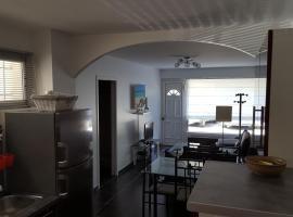 Appartement Bastia, Бастия (рядом с городом Paese Novu)