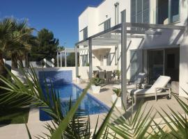 Villa Datils 6A