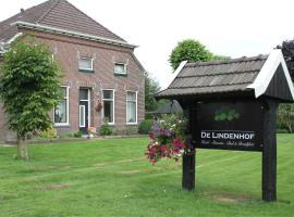 De Lindenhof, Grolloo