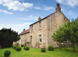 Mill House B&B, Morpeth (рядом с городом Guyzance)