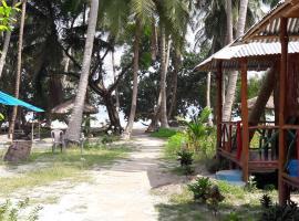Arpita Beach Resort, Остров Хейвлок (рядом с городом Adazig)