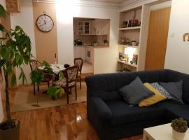 Apartment Dobrodol, Dobrodol (рядом с городом Jesenovec)