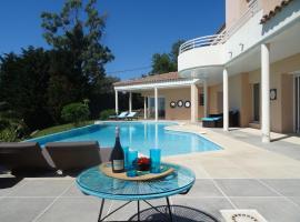 Villa Design Golf Riviera, Opio