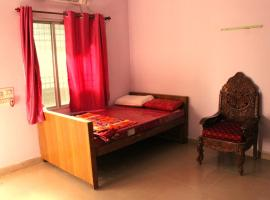 P.V. Dharma Stay, Hospet (рядом с городом Хампи)