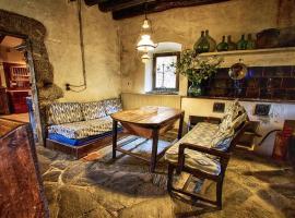 Rural House Mas Cals De Fitor, Fonteta
