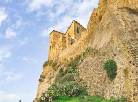 Casa castello, Rocca Imperiale (Nocara yakınında)