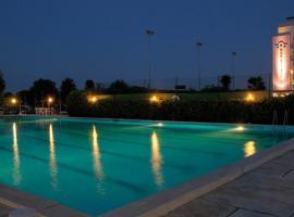 Hotel Baya Strand
