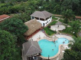 San Xavier Quinta eco Resort, San Javier