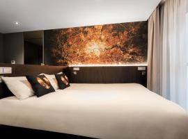 Heeton Concept Hotel – Luma Hammersmith