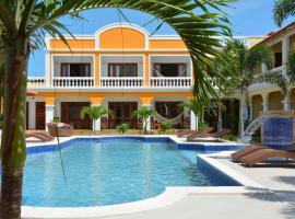 Hotel Villa Beija Flor