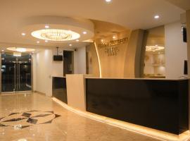 Gran Recreo Hotel, Trujillo