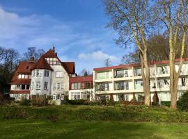 Appartement im Admiralsholm, Malente (Krummsee yakınında)