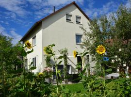 DaMIsa House, Metzingen (Grafenberg yakınında)