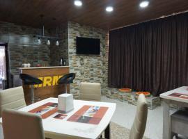 MRM Apartment at Avlabari