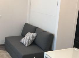 Appartamento Baldino