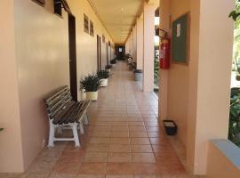 Lage Praia Hotel, Pecém