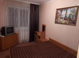 Mango Apartment on Nikolaeva 18, Kobryn (Klyashchi yakınında)