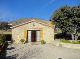 La Casa Del Llano, Olocau del Rey (Mirambel yakınında)