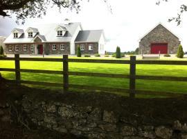 Heavenly Country Hideaway, Longford (рядом с городом Granard I)