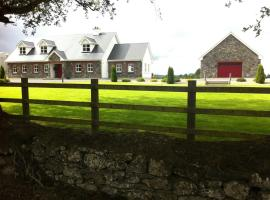 Heavenly Country Hideaway, Longford