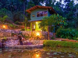 Sinharaja Hostel